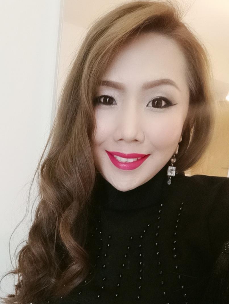 Jo Wong - Laguna Redang